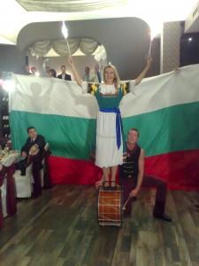 Tzvety & Vergil