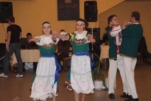 Nina & Dragomir